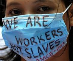Exploited Workers