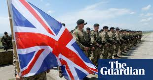 Army For BREXIT