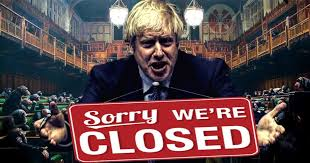 Boris Closed