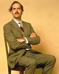fawlty