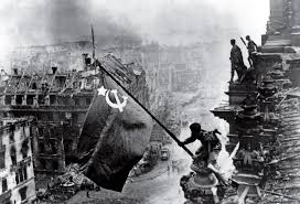 russian ve day