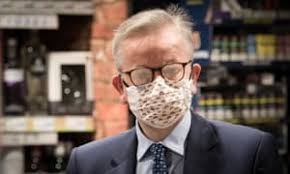 gove masked